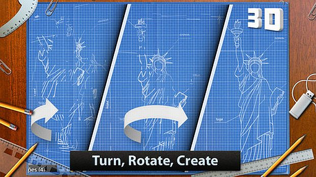 Blueprint 3d hd for iphone ipad review app amped malvernweather Images