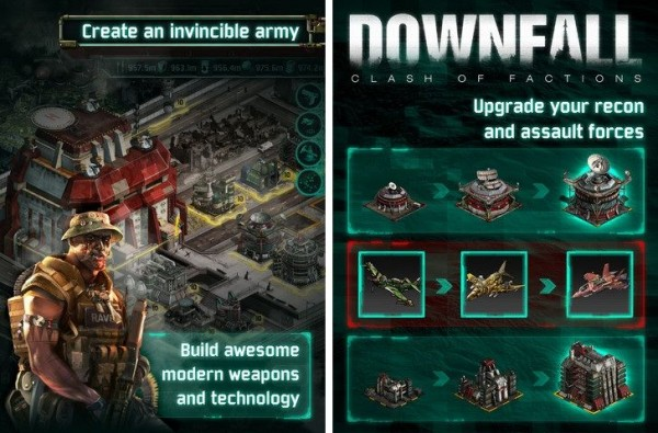 downfall clash of factions review1