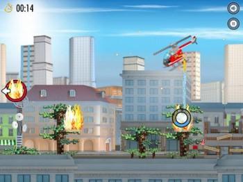 lego city firehose frenzy review