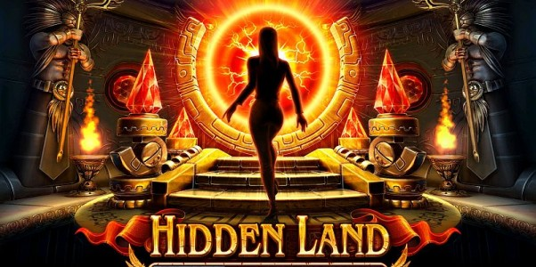 hidden land review