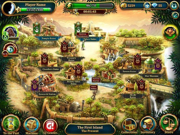 hidden land review2