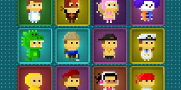 pixel people review featured
