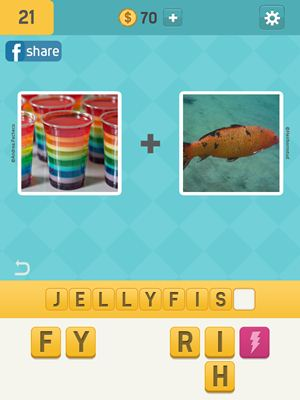 pictoword answer level 21