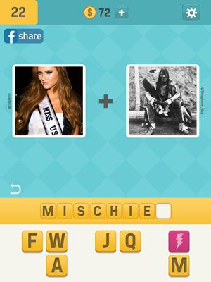 pictoword answer level 22