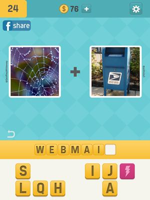 pictoword answer level 24