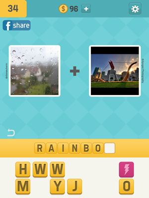 pictoword answer level 34