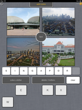 4 Pics 1 Place Answer15