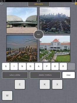 4 Pics 1 Place Answer15