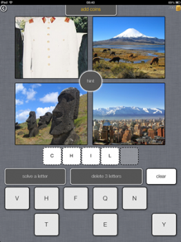 4 Pics 1 Place Answer19