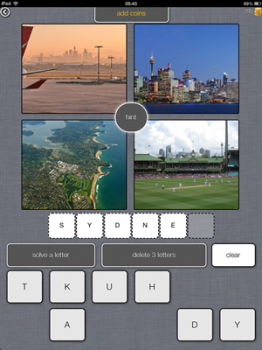 4 Pics 1 Place Answer20