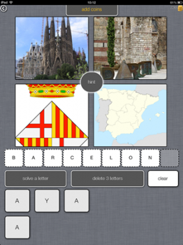 4 Pics 1 Place Answer23