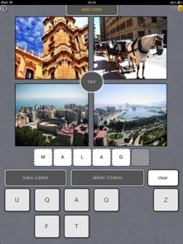 4 Pics 1 Place Answer25