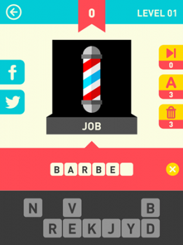 Icon Pop Word Answers 00