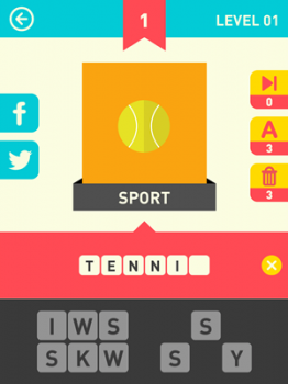 Icon Pop Word Answers 01