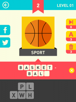 Icon Pop Word Answers 02