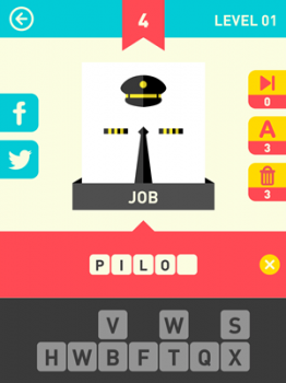 Icon Pop Word Answers 04