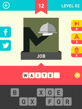 Icon Pop Word Answers 12