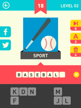 Icon Pop Word Answers 18