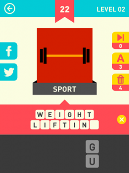 Icon Pop Word Answers 22
