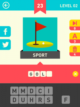 Icon Pop Word Answers 23