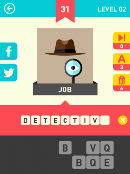 Icon Pop Word Answers 31