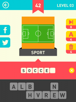 Icon Pop Word Answers 42