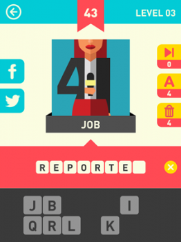 Icon Pop Word Answers 43