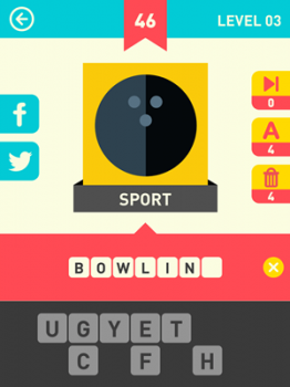 Icon Pop Word Answers 46
