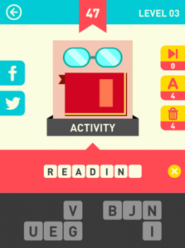 Icon Pop Word Answers 47