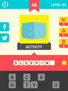Icon Pop Word Answers 48