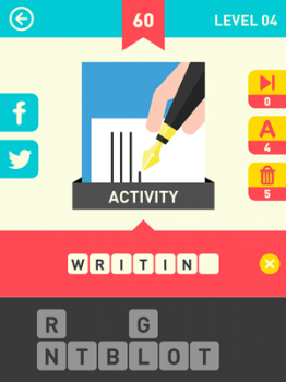 Icon Pop Word Answers 60