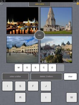 4 Pics 1 Place Answers36