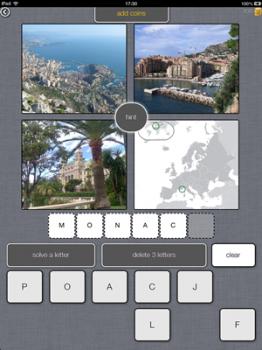 4 Pics 1 Place Answers37