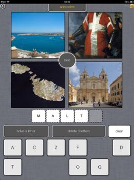 4 Pics 1 Place Answers43
