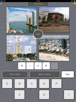 4 Pics 1 Place Answers44