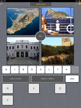 4 Pics 1 Place Answers46
