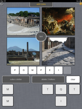 4 Pics 1 Place Answers50