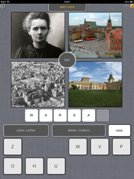 4 Pics 1 Place Answers51