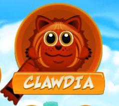 Bombcats Clawdia