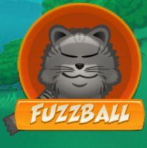 Bombcats Fuzzball