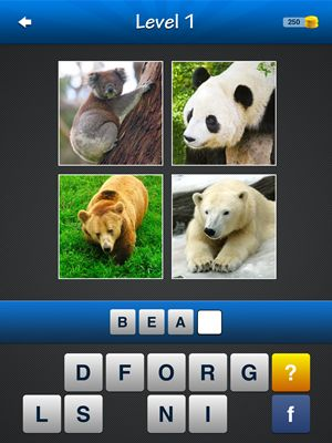Find The Word Level Pack 1 Answer 01