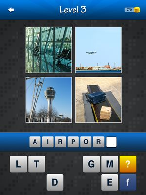 Find The Word Level Pack 1 Answer 03
