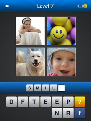 Find The Word Level Pack 1 Answer 07