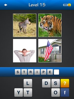 Find The Word Level Pack 1 Answer 15
