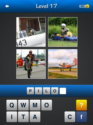 Find The Word Level Pack 1 Answer 17