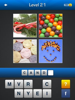 Find The Word Level Pack 1 Answer 21