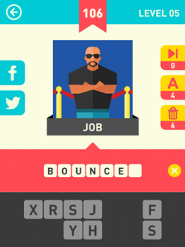 Icon Pop Word Answers 106