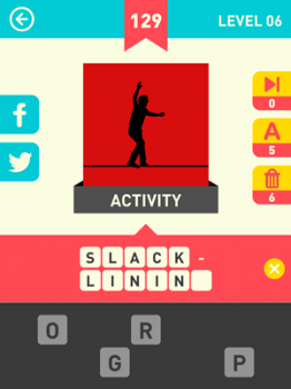 Icon Pop Word Answers 129