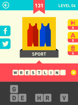 Icon Pop Word Answers 131