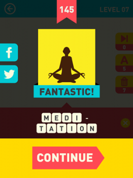 Icon Pop Word Answers 144